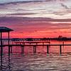 St. Johns River at Sunrise