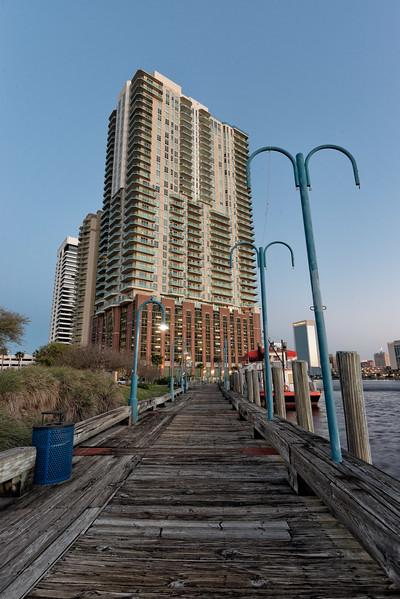 The Peninsula on the Riverwalk,
