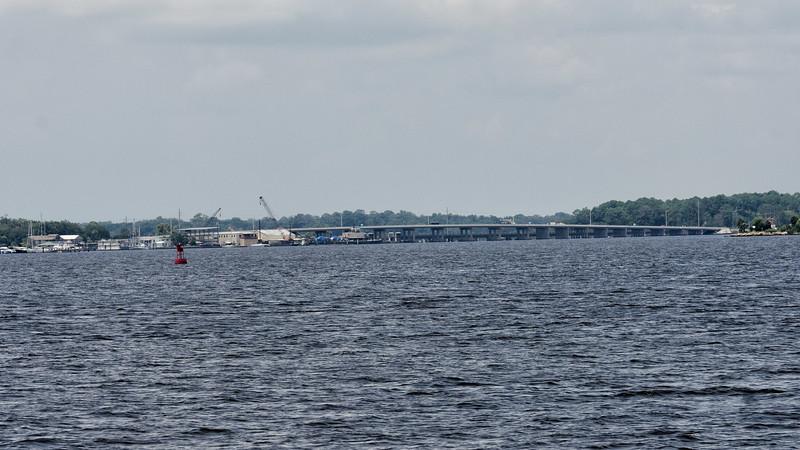 Trout River Bridge