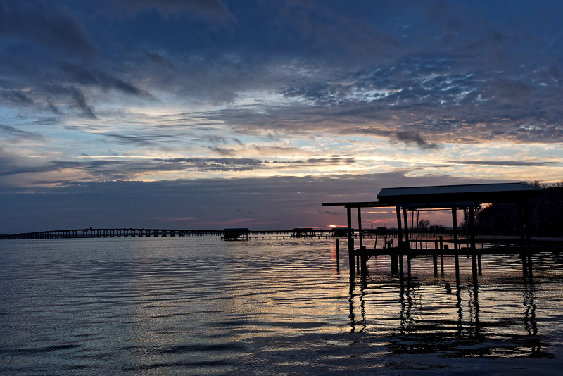 St. Johns River from Green Cove Springs