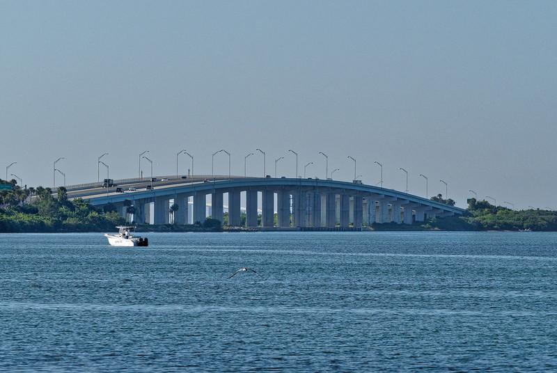 North Skyway Bridge
