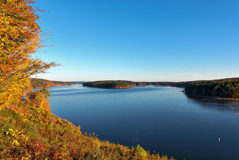 B. Everett Jordan Lake