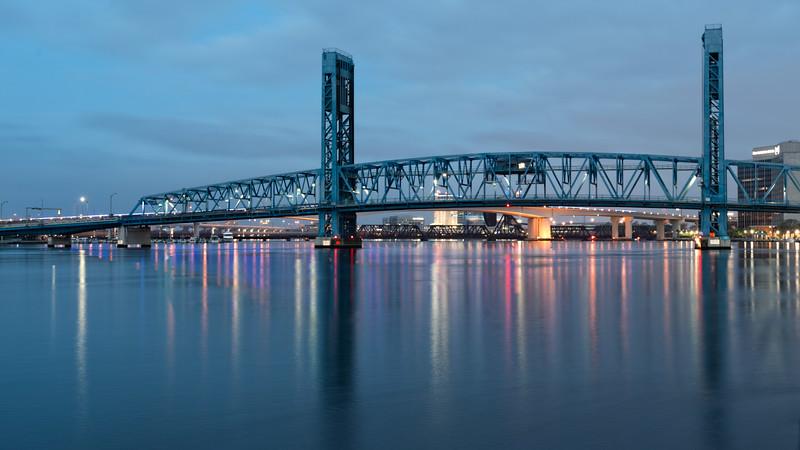 John T. Alsop Jr. Bridge