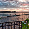 Palatka Riverfront Sunrise