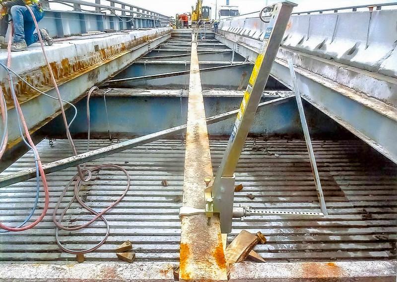 Cape May County Bridge Asset