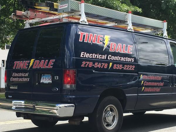 """""""Tine Dale"""" Van 08/06/15"""