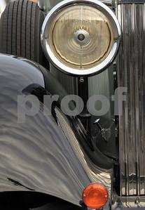 1935 Rolls Royce