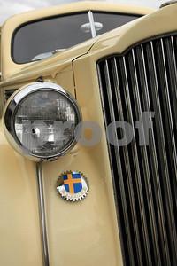 A 1939 Packard.