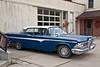 1959 Blue Edsel Ranger, Sauk County, Wisconsin