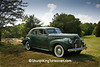 1940 Buick Special with Straight-8 Engine, Alamance County, North Carolina