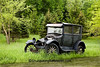 1927 Model T, Iowa County, Wisconsin