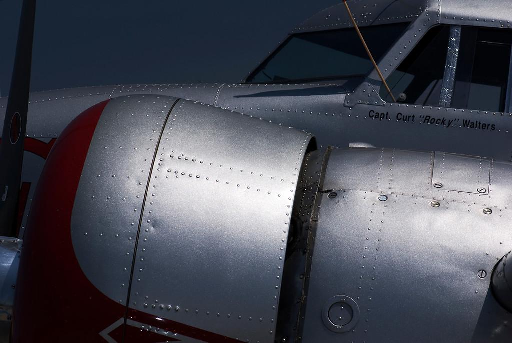 "Lockheed ""Electra"" 12A"