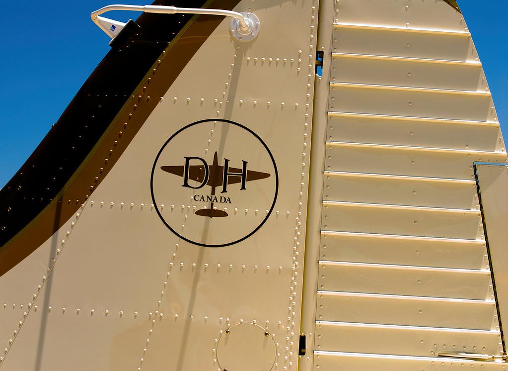CAPTION: de Havilland Canada DHC-2 Beaver <br /> LOCATION: San Luis Obispo County Regional Airport, San Luis Obispo, California <br /> DATE: 7-28-07<br /> NOTES: <br /> HEADING: