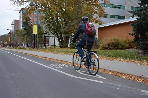 Bicycle Lanes