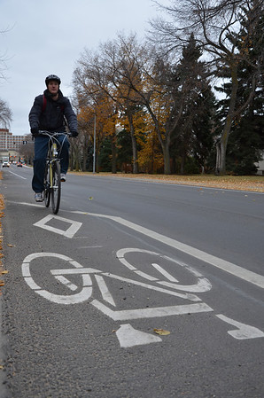 How to Use a Bike Lane