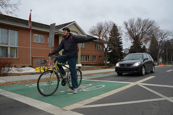 How to Use a Bike Box