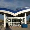 Leger Bus Depot