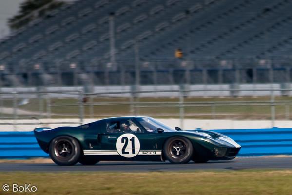 Grand American Racing
