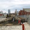104 Street Excavation
