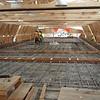 105 Avenue Construction - Service building