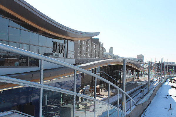 MacEwan LRT Station