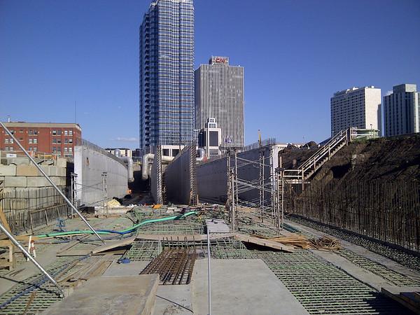 Grant MacEwan Construction