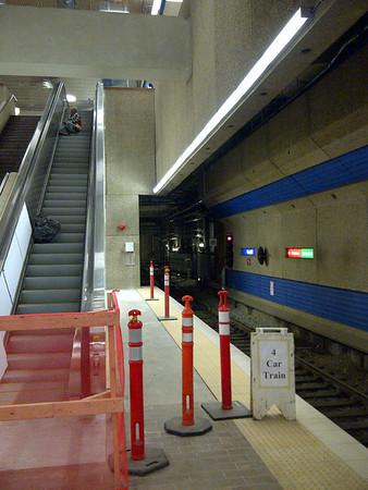 Churchill Station