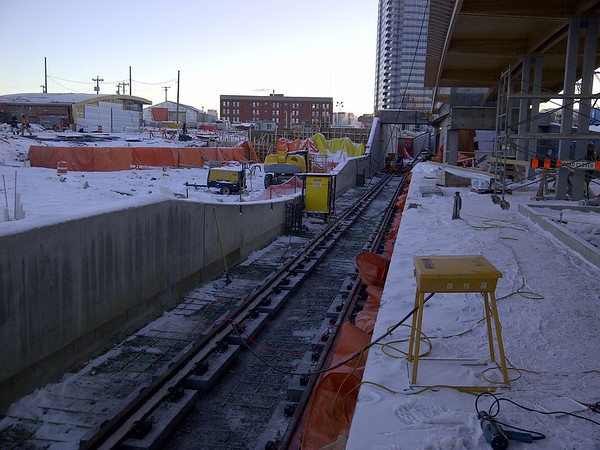 Grant MacEwan Station