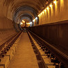 Metro Line tunnel