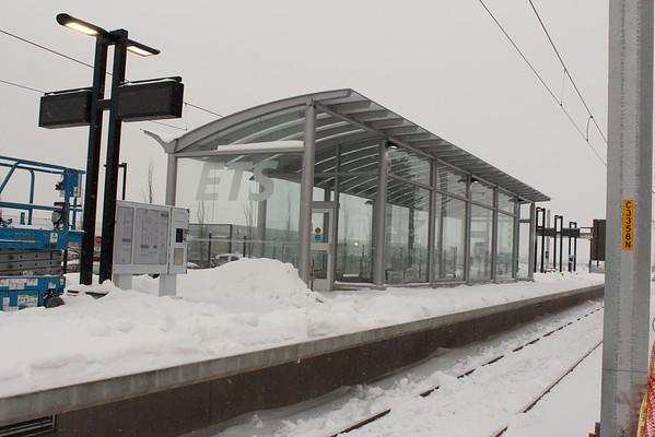 NAIT Station