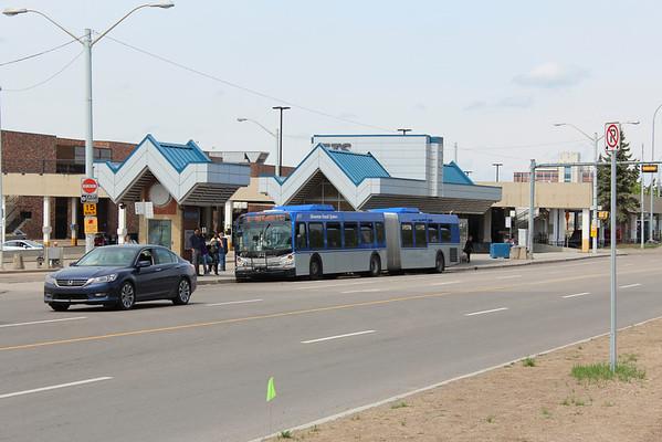 Kingsway Transit Centre