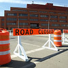 Roadwork 111 Avenue