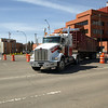 111 Avenue/ 106 Street roadwork