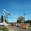 New City Lights for North to NAIT LRT