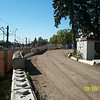 Kingsway Avenue Construction