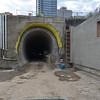 Northbound Tunnel