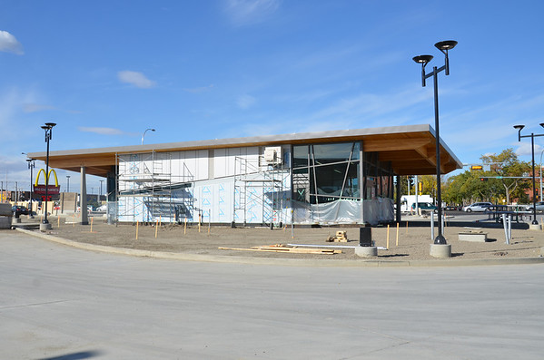 Kingsway/Royal Alex Transit Centre