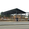 Kingsway area progress<br /> <br /> TPSS