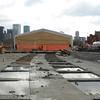 Service building - 105 Avenue