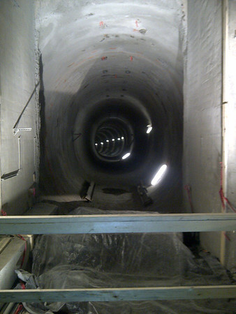 Churchill Tunnel