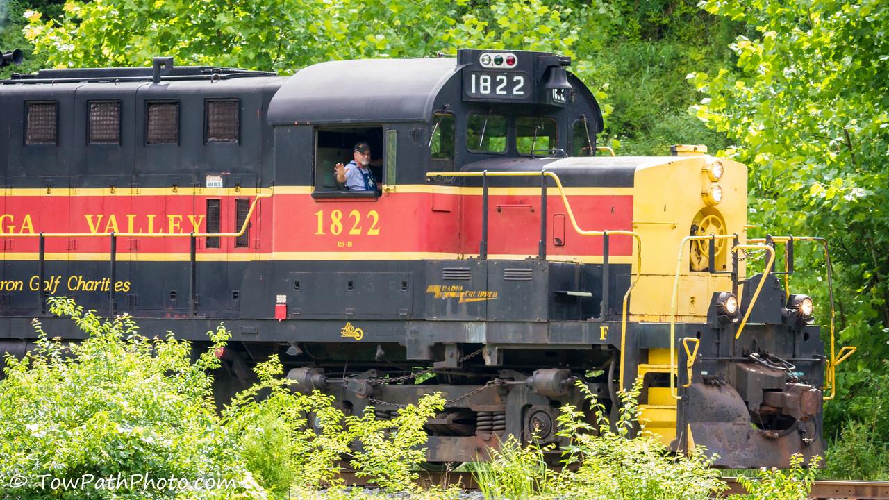 RS18u (CVSR 1822)