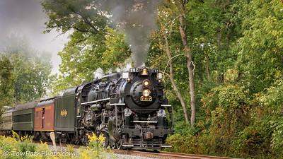 Steam Engine #767