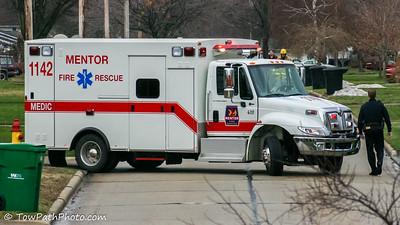 Medic 1142