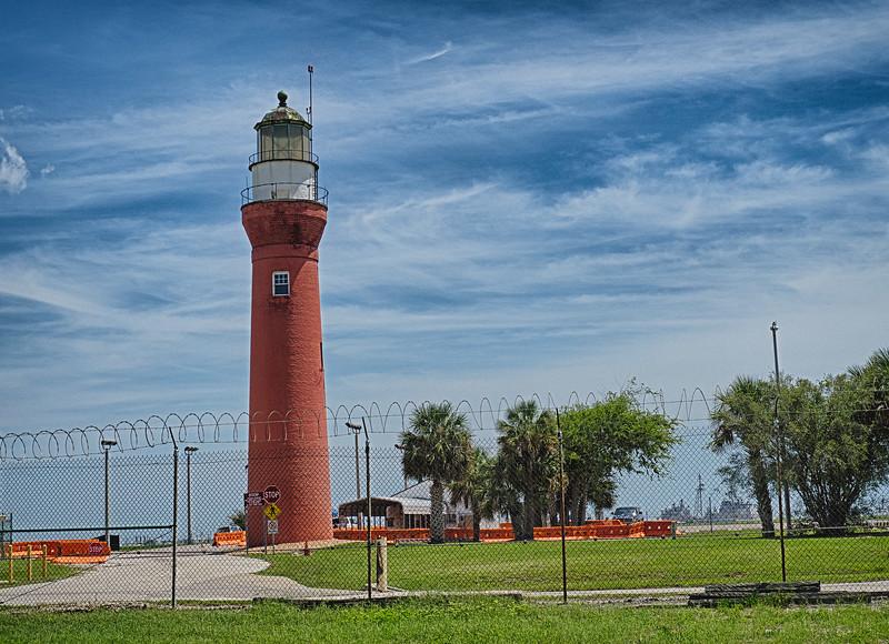 Old St. Johns Lighthouse