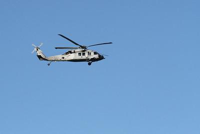Sikorsky HH-60H Seahawk
