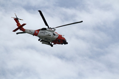 MH-60J Jayhawk Medium Range Recovery