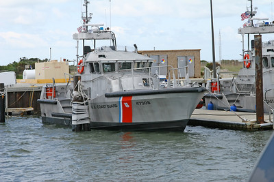 U.S. Coast Guard Cutters