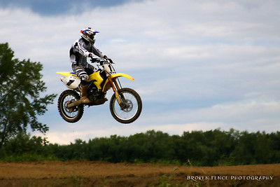 Flying Suzuki