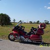 04 17 05 Punta Gorda Bike pu Trailer