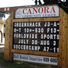 Canora Community League